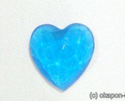 レジンの着色方法宝石の雫