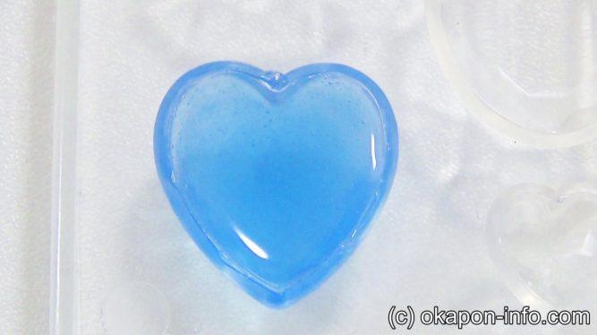 レジンで顔料(ピカエース)の混ぜ方手順2
